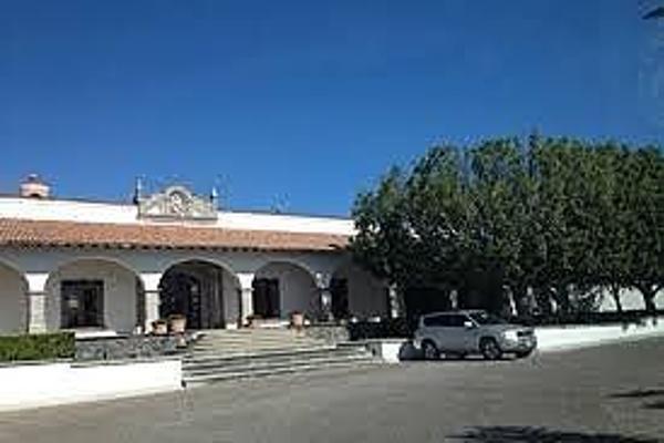 Foto de casa en venta en  , campestre ecológico la rica, querétaro, querétaro, 14034809 No. 11