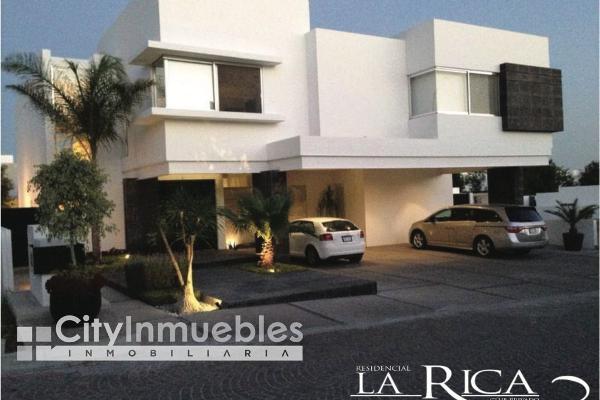 Foto de casa en venta en  , campestre ecológico la rica, querétaro, querétaro, 5310181 No. 02