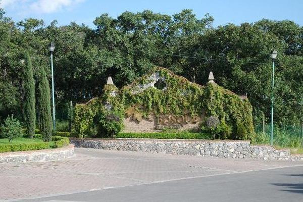 Foto de terreno habitacional en venta en  , campestre haras, amozoc, puebla, 15218393 No. 01