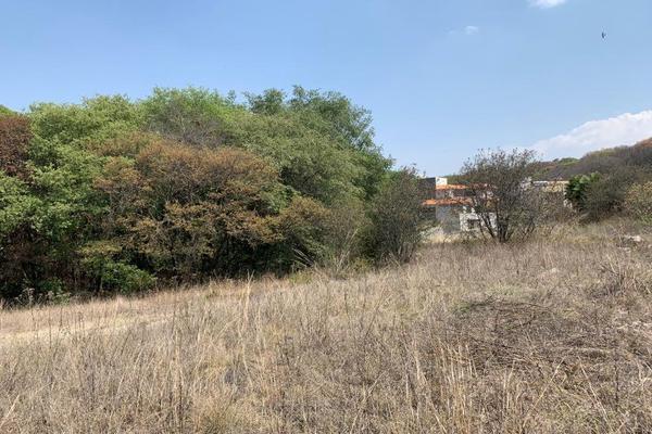 Foto de terreno habitacional en venta en  , campestre haras, amozoc, puebla, 15218393 No. 04