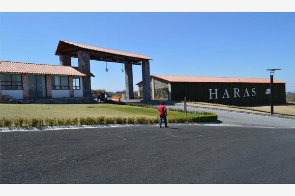 Foto de terreno habitacional en venta en  , campestre haras, amozoc, puebla, 15248439 No. 02