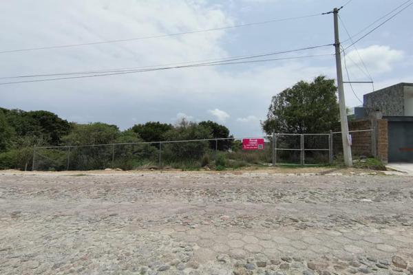 Foto de terreno habitacional en venta en  , campestre haras, amozoc, puebla, 15248447 No. 01