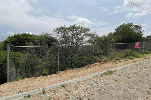 Foto de terreno habitacional en venta en  , campestre haras, amozoc, puebla, 15248447 No. 02