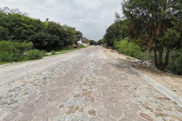 Foto de terreno habitacional en venta en  , campestre haras, amozoc, puebla, 15248447 No. 03