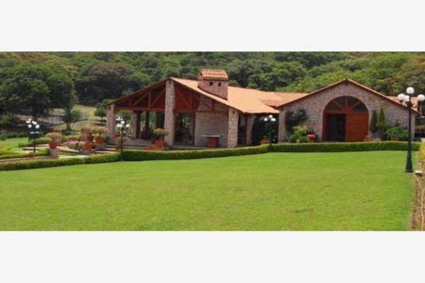 Foto de terreno habitacional en venta en  , campestre haras, amozoc, puebla, 15248447 No. 05
