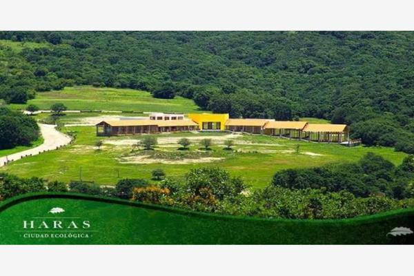 Foto de terreno habitacional en venta en  , campestre haras, amozoc, puebla, 15248447 No. 06