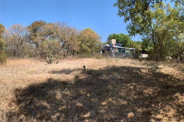 Foto de terreno habitacional en venta en  , campestre haras, amozoc, puebla, 8298458 No. 05
