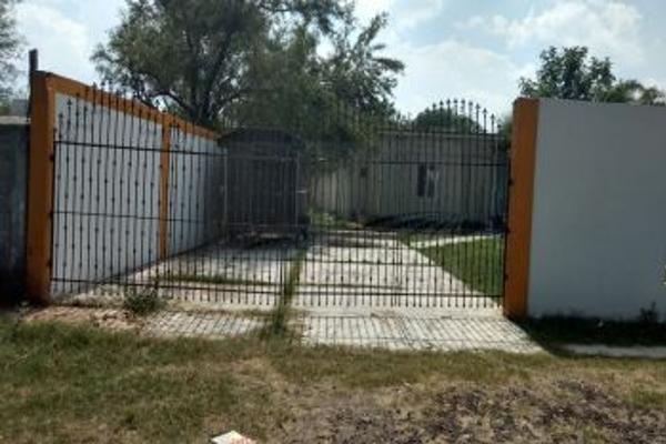 Foto de terreno habitacional en venta en  , campestre huinalá, apodaca, nuevo león, 3654186 No. 02
