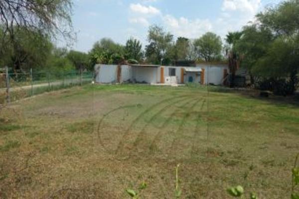 Foto de terreno habitacional en venta en  , campestre huinalá, apodaca, nuevo león, 3654186 No. 03