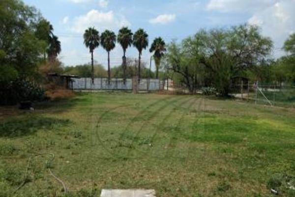 Foto de terreno habitacional en venta en  , campestre huinalá, apodaca, nuevo león, 3654186 No. 04