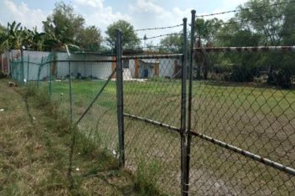 Foto de terreno habitacional en venta en  , campestre huinalá, apodaca, nuevo león, 3654186 No. 05