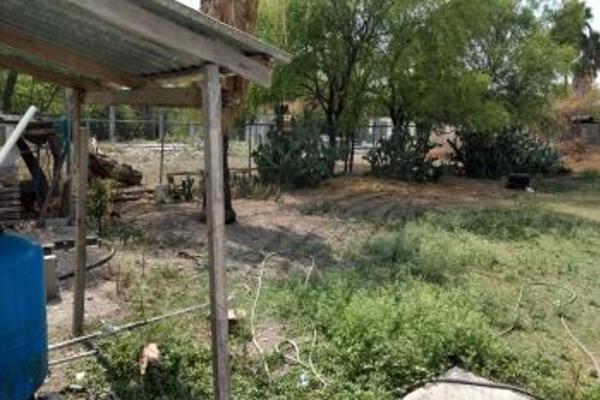 Foto de terreno habitacional en venta en  , campestre huinalá, apodaca, nuevo león, 3654186 No. 06