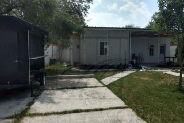 Foto de terreno habitacional en venta en  , campestre huinalá, apodaca, nuevo león, 3654186 No. 07