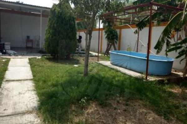 Foto de terreno habitacional en venta en  , campestre huinalá, apodaca, nuevo león, 3654186 No. 10