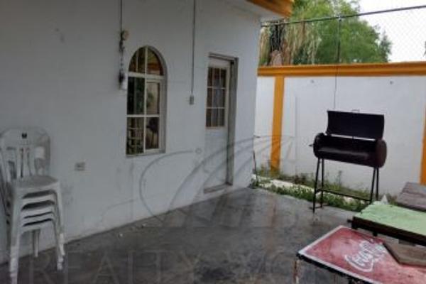 Foto de terreno habitacional en venta en  , campestre huinalá, apodaca, nuevo león, 3654186 No. 11