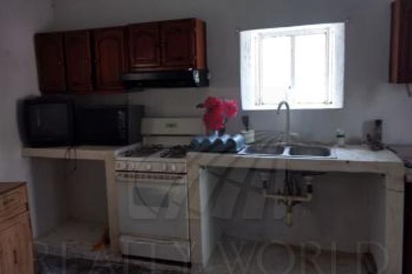 Foto de terreno habitacional en venta en  , campestre huinalá, apodaca, nuevo león, 3654186 No. 13