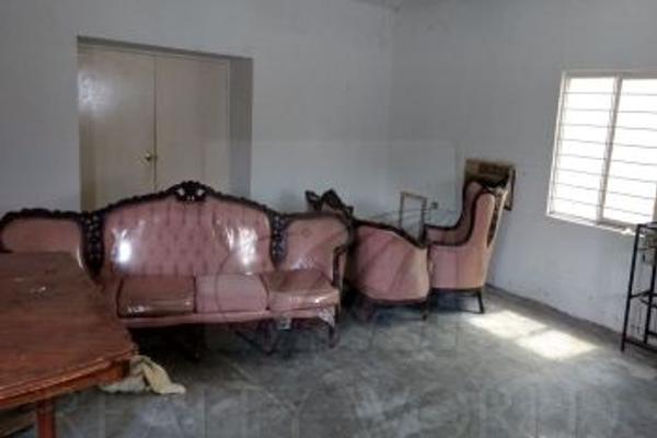 Foto de terreno habitacional en venta en  , campestre huinalá, apodaca, nuevo león, 3654186 No. 14