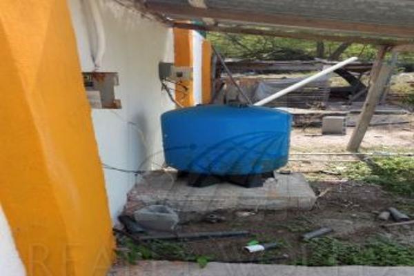 Foto de terreno habitacional en venta en  , campestre huinalá, apodaca, nuevo león, 3654186 No. 18
