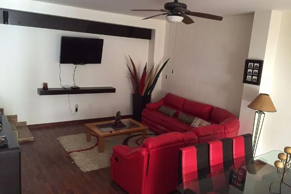 Foto de casa en venta en  , campestre la rosita, torreón, coahuila de zaragoza, 2629153 No. 03