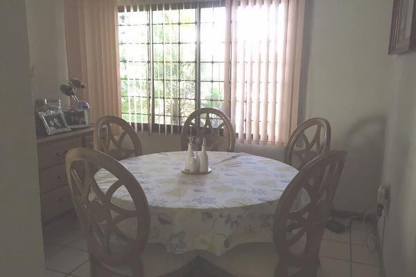 Foto de casa en venta en  , campestre la rosita, torreón, coahuila de zaragoza, 2629153 No. 04