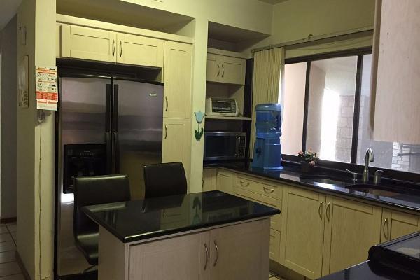 Foto de casa en venta en  , campestre la rosita, torreón, coahuila de zaragoza, 2629153 No. 05