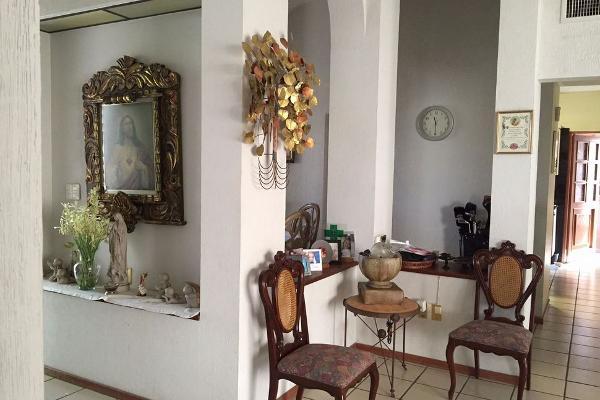 Foto de casa en venta en  , campestre la rosita, torreón, coahuila de zaragoza, 2629153 No. 06