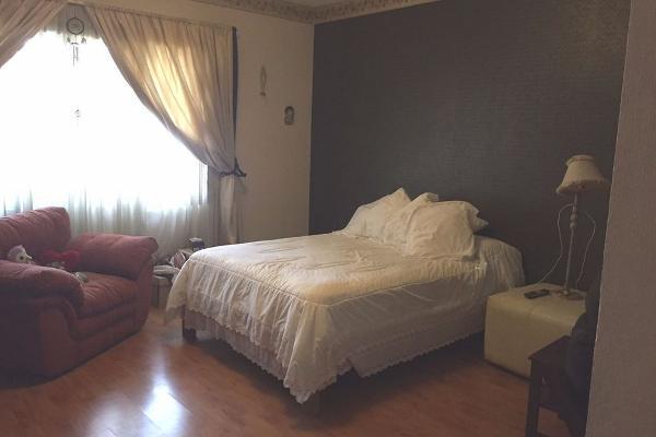 Foto de casa en venta en  , campestre la rosita, torreón, coahuila de zaragoza, 2629153 No. 07