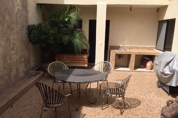 Foto de casa en venta en  , campestre la rosita, torreón, coahuila de zaragoza, 2629153 No. 12