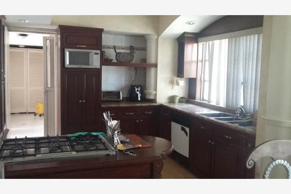 Foto de casa en renta en  , campestre la rosita, torreón, coahuila de zaragoza, 2655995 No. 01
