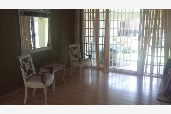 Foto de casa en renta en  , campestre la rosita, torreón, coahuila de zaragoza, 2655995 No. 07
