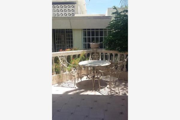 Foto de casa en renta en  , campestre la rosita, torreón, coahuila de zaragoza, 2655995 No. 22
