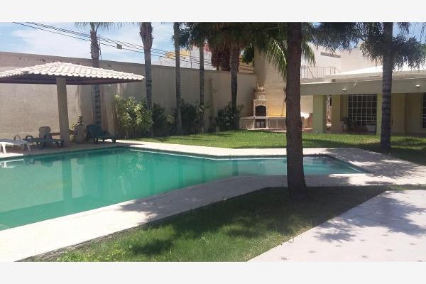 Foto de casa en renta en  , campestre la rosita, torreón, coahuila de zaragoza, 2655995 No. 25