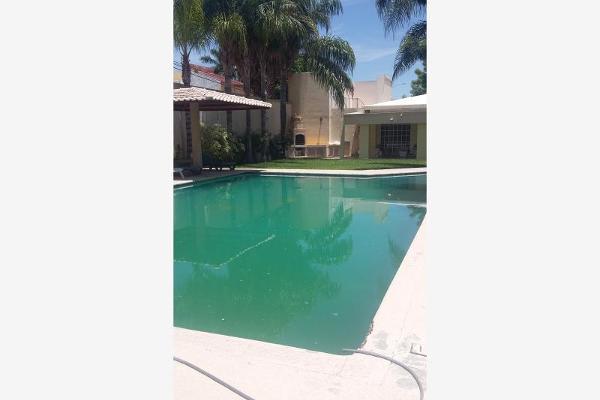 Foto de casa en renta en  , campestre la rosita, torreón, coahuila de zaragoza, 2655995 No. 26