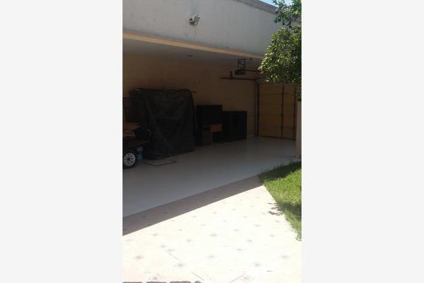 Foto de casa en renta en  , campestre la rosita, torreón, coahuila de zaragoza, 2655995 No. 27