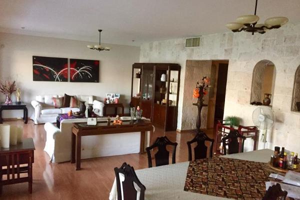 Foto de casa en venta en  , campestre la rosita, torreón, coahuila de zaragoza, 2675871 No. 02