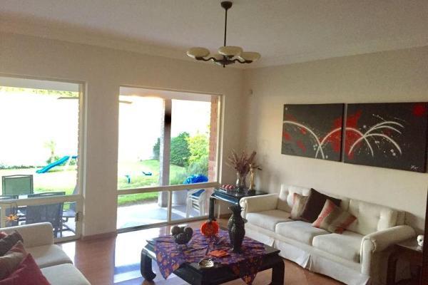 Foto de casa en venta en  , campestre la rosita, torreón, coahuila de zaragoza, 2675871 No. 03