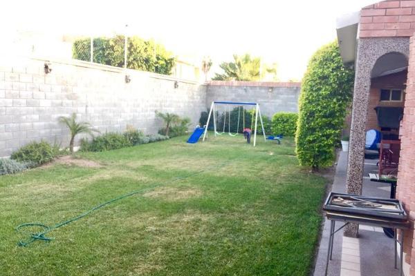 Foto de casa en venta en  , campestre la rosita, torreón, coahuila de zaragoza, 2675871 No. 08