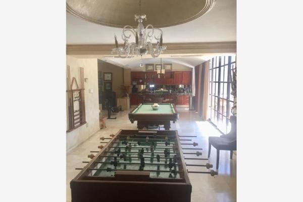 Foto de casa en venta en  , campestre la rosita, torreón, coahuila de zaragoza, 5334373 No. 07