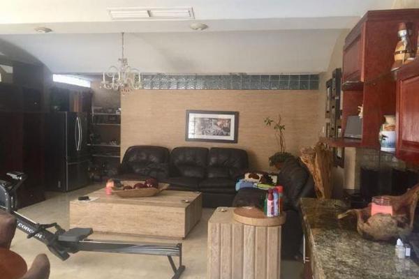 Foto de casa en venta en  , campestre la rosita, torreón, coahuila de zaragoza, 5334373 No. 08