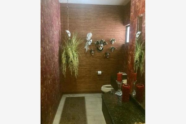 Foto de casa en venta en  , campestre la rosita, torreón, coahuila de zaragoza, 5334373 No. 09