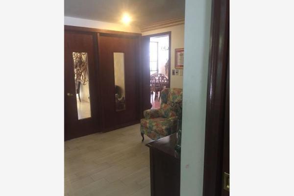 Foto de casa en venta en  , campestre la rosita, torreón, coahuila de zaragoza, 5334373 No. 10