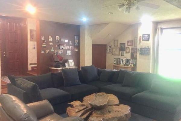 Foto de casa en venta en  , campestre la rosita, torreón, coahuila de zaragoza, 5334373 No. 17