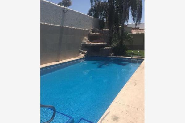 Foto de casa en venta en  , campestre la rosita, torreón, coahuila de zaragoza, 5334373 No. 27