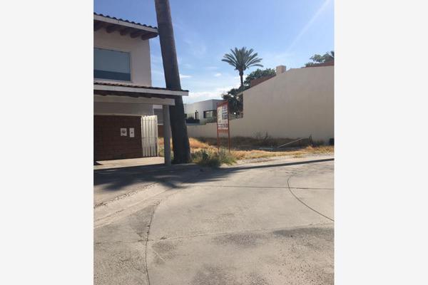 Foto de terreno habitacional en venta en  , campestre la rosita, torreón, coahuila de zaragoza, 5931760 No. 01