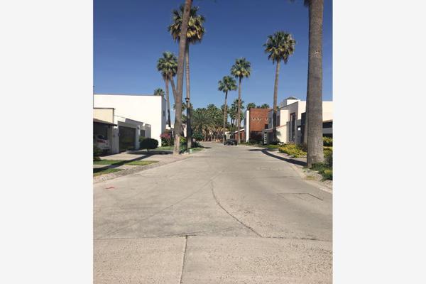 Foto de terreno habitacional en venta en  , campestre la rosita, torreón, coahuila de zaragoza, 5931760 No. 02
