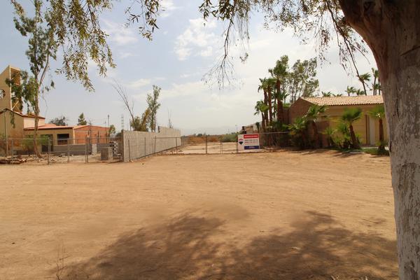 Foto de terreno habitacional en venta en campestre , laguna campestre, mexicali, baja california, 5657468 No. 02