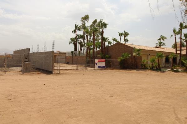 Foto de terreno habitacional en venta en campestre , laguna campestre, mexicali, baja california, 5657468 No. 04