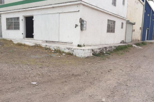 Foto de nave industrial en renta en  , juan guereca, chihuahua, chihuahua, 5343075 No. 01