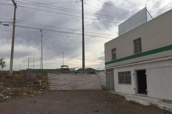 Foto de nave industrial en renta en  , juan guereca, chihuahua, chihuahua, 5343075 No. 02