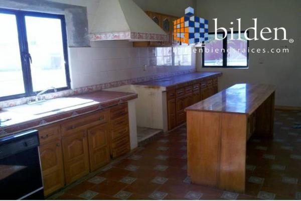 Foto de casa en venta en  , campestre martinica, durango, durango, 7290418 No. 02